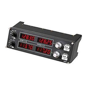 Контроллер Logitech G Saitek Pro Flight Radio Panel