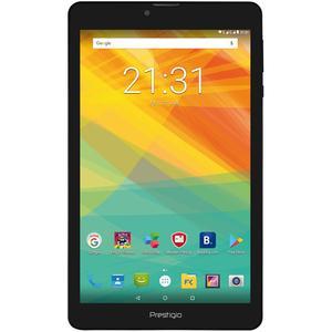 """Планшет Prestigio Muze 3718 16GB 3G PMT3718_3G_D_CIS (8.0"""" IPS (1280x800), Android, ОЗУ 1 ГБ, флэш-память 16 ГБ, 3G, цвет черный)"""