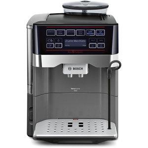 Эспрессо кофемашина Bosch TES60523RW