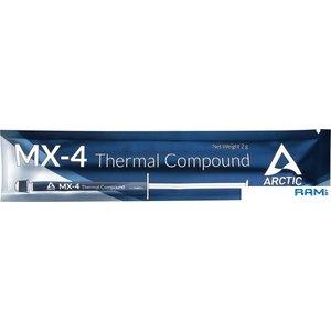 Термопаста Arctic MX-4 (2 г)