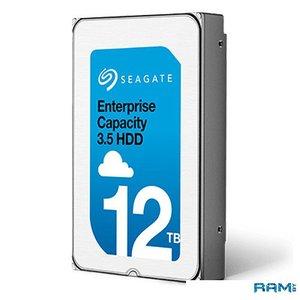 Жесткий диск Seagate Enterprise Capacity 3.5 v7 12TB ST12000NM0027