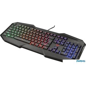 Клавиатура Trust GXT 830-RW Avonn