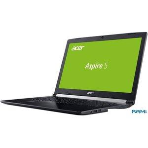 Ноутбук Acer Aspire 5 A517-51G-55A4 NX.GVPEU.062