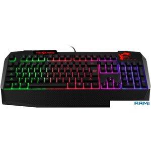 Клавиатура MSI Vigor GK40