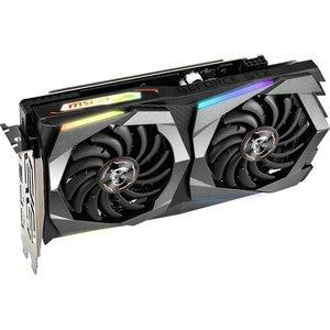 Видеокарта MSI GeForce GTX 1660 Gaming X 6GB GDDR5