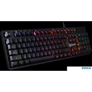 Клавиатура A4Tech Bloody B160N