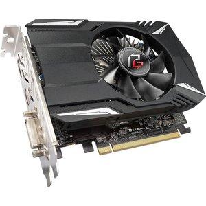 Видеокарта ASRock Phantom Gaming Radeon RX560 2G (14 CU)