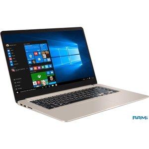 Ноутбук ASUS VivoBook S15 S510UF-BQ604