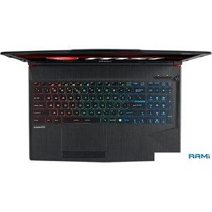 Ноутбук MSI GP63 8RE-807RU