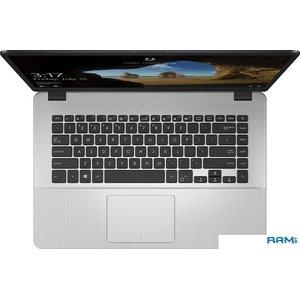 Ноутбук ASUS VivoBook 15 X505ZA-BR104