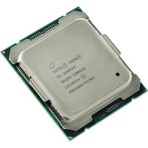 Процессор Intel Xeon E5-2660 V4 (BOX)