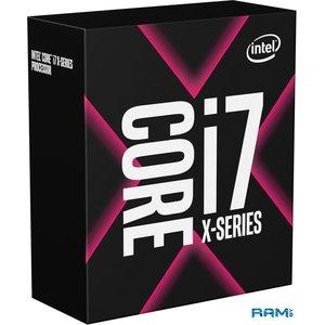 Процессор Intel Core i7-9800X (BOX)