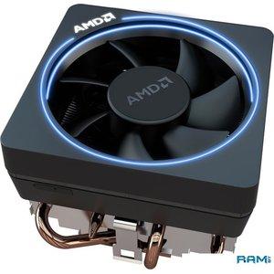 Кулер для процессора AMD Wraith Max