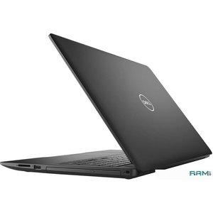 Ноутбук Dell Inspiron 15 3580-8515