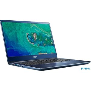 Ноутбук Acer Swift 3 SF314-56-39K0 NX.H4EER.004
