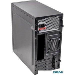 Корпус 3Cott 3C-MATX-R863 400W