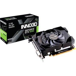 Видеокарта Inno3D GeForce GTX 1050 Compact 3GB GDDR5 N1050-1SDV-L5OM