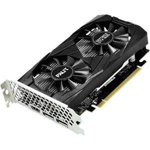 Видеокарта Palit GeForce GTX 1650 Dual OC 4GB GDDR5 NE51650T1BG1-1171D
