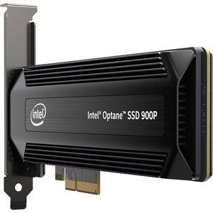 SSD Intel Optane 900P 280GB SSDPED1D280GAX1
