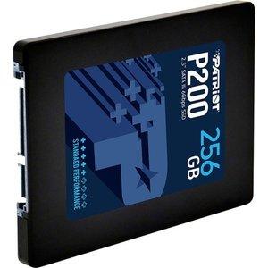 SSD Patriot P200 256GB P200S256G25