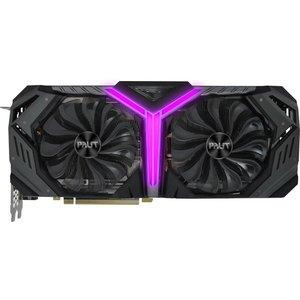 Видеокарта Palit GeForce RTX 2070 Super GRP 8GB GDDR6 NE6207SH20P2-1040G