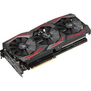 Видеокарта ASUS ROG Strix GeForce RTX 2060 Super Advanced edition 8GB GDDR6 (ROG-STRIX-RTX2060S-A8G-GAMING)