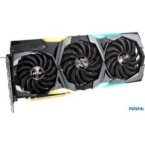 Видеокарта MSI GeForce RTX 2080 Super Gaming X Trio 8GB GDDR6