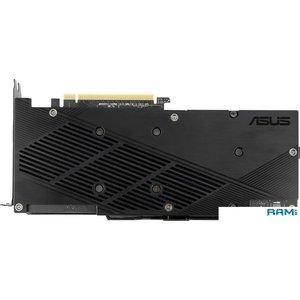Видеокарта ASUS Dual GeForce RTX 2070 Evo 8GB GDDR6 DUAL-RTX2070-A8G-EVO