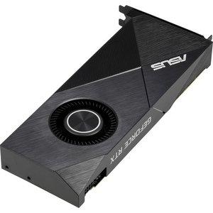 Видеокарта ASUS Turbo GeForce RTX 2060 Super Evo 8GB GDDR6 TURBO-RTX2060S-8G-EVO