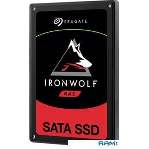 SSD Seagate IronWolf 110 480GB ZA480NM10011