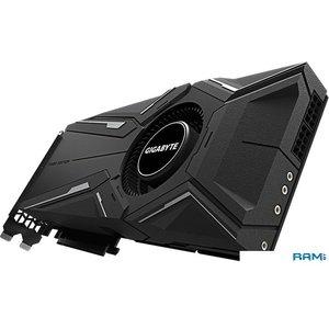 Видеокарта Gigabyte GeForce RTX 2080 Ti Turbo 11GB GDDR6 GV-N208TTURBO-11GC v2.0