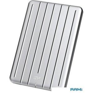Внешний жесткий диск Silicon-Power Bolt B75 512GB SP512GBPSDB75SCS