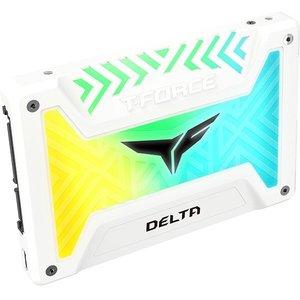 SSD Team Delta RGB 5V 250GB T253TR250G3C413
