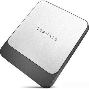 Внешний накопитель Seagate Fast SSD USB-C STCM1000400 1TB