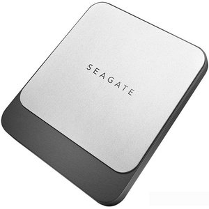 Внешний накопитель Seagate Fast 2TB STCM2000400