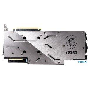 Видеокарта MSI GeForce RTX 2080 Super Gaming Trio 8GB GDDR6