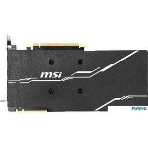 Видеокарта MSI GeForce RTX 2070 Super Ventus 8GB GDDR6