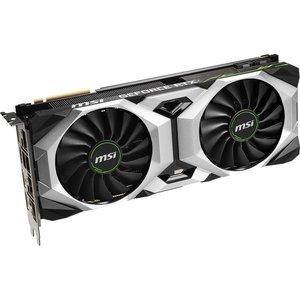 Видеокарта MSI GeForce RTX 2080 Ti Ventus GP 11GB GDDR6