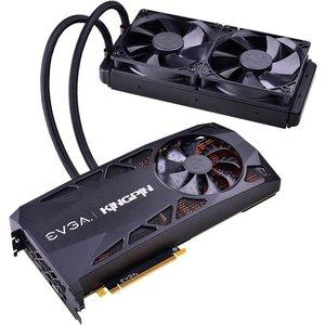 Видеокарта EVGA GeForce RTX 2080 Ti K|NGP|N Gaming 11GB GDDR6 11G-P4-2589-KR