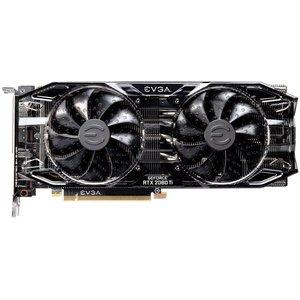 Видеокарта EVGA GeForce RTX 2080 Ti Black Edition 11GB GDDR6 11G-P4-2281-KR