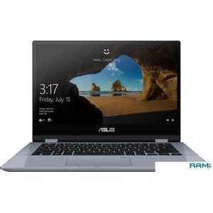 Ноутбук ASUS VivoBook Flip 14 TP412FA-EC111T