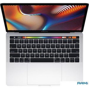 "Ноутбук Apple MacBook Pro 13"" Touch Bar 2019 MUHR2"
