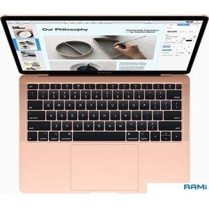 "Ноутбук Apple MacBook Air 13"" 2019 MVFN2"
