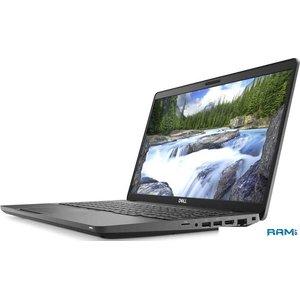 Ноутбук Dell Latitude 15 5501-4104