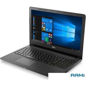 Ноутбук Dell Inspiron 15 3565-2267