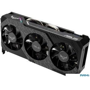 Видеокарта ASUS TUF Gaming X3 GeForce GTX 1660 OC edition 6GB GDDR5 [TUF3-GTX1660-O6G-GAMING]