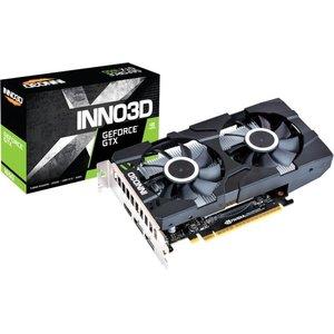 Видеокарта Inno3D GeForce GTX 1650 Twin X2 OC 4GB GDDR5 N16502-04D5X-1510VA25