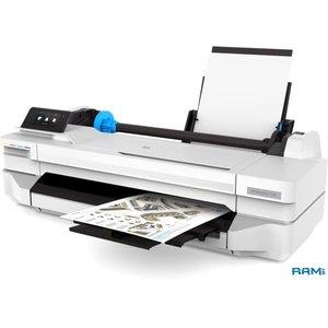 Плоттер HP DesignJet T130 24-in Printer 5ZY58A