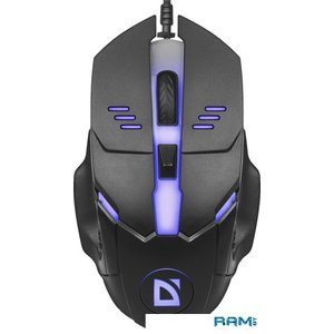 Игровая мышь Defender Ultra Matt MB-470
