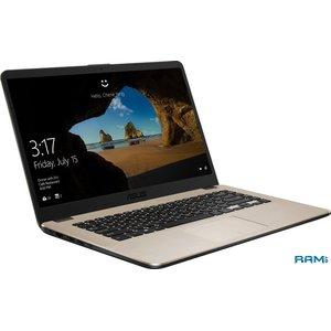 Ноутбук ASUS VivoBook 15 X505ZA-BR487
